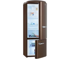 Gorenje Retro Kühlschrank Zubehör : Gorenje rk ocr l kühl gefrierkombination copper braun retro