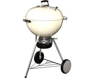 Weber Holzkohlegrill Master Touch Gbs 57 Cm : Weber master touch gbs 57 cm ivory ab 232 20 u20ac preisvergleich bei