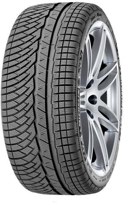 Michelin Pilot Alpin PA4 235/50 R18 101V