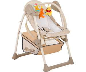 Feeding High Chairs Highchair Sit And Relax Winnie The Pooh Pooh Ready To Play 665251 Hauck