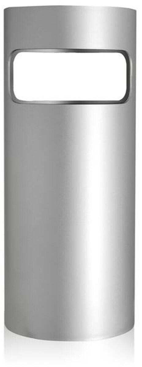Kartell Schirmständer 25x60cm silber