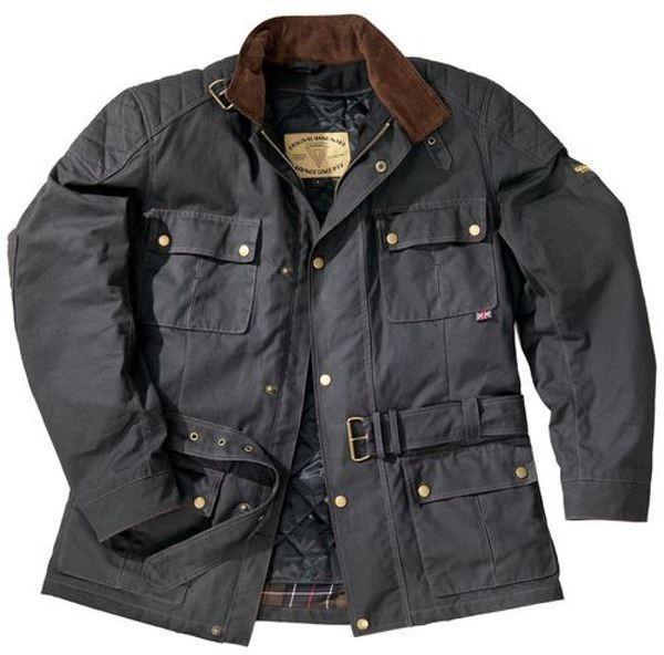 Germot Oxford Jacke
