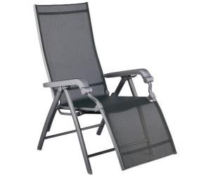 kettler lucca alu relaxliege ab 339 90 preisvergleich bei. Black Bedroom Furniture Sets. Home Design Ideas