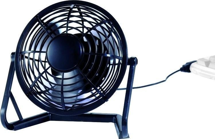 Image of Beco USB Desktop Fan
