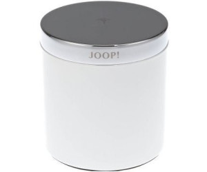 JOOP Aufbewahrungsdose gro/ß Chromeline 10,2x10,5 cm