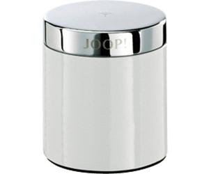 Silber//Wei/ß 010301000 Joop Kleine Aufbewahrungsdose Chromeline