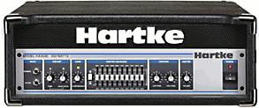 Image of Hartke HA 3500