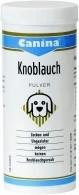 Canina Knoblauch Pulver für Hunde 2,5kg