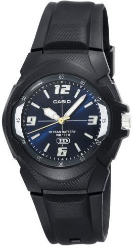 Casio Collection (MW-600F-2AV)