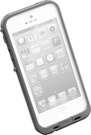 Image of LifeProof FRE (iPhone 5/5S/SE)