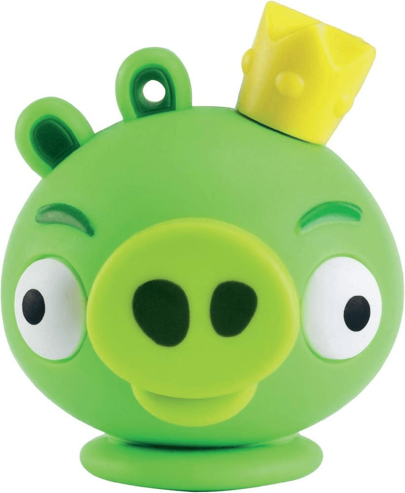 Emtec Angry Birds King Pig 8GB