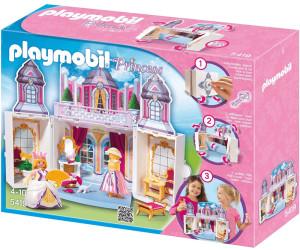playmobil coffre princesse 5419 au meilleur prix sur. Black Bedroom Furniture Sets. Home Design Ideas