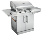 Rösle Gasgrill G3 Idealo : Charbroil performance bei idealo