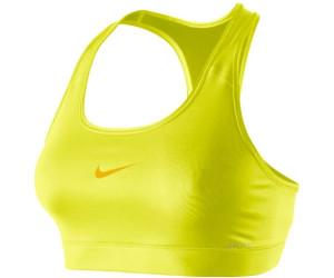 Nike Pro brassière de sport pour femme au meilleur prix sur idealo.fr 7614c745bafd