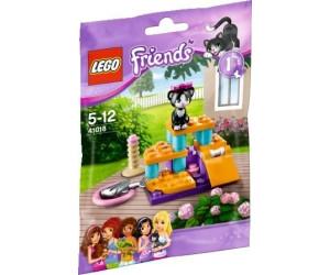 41018 günstig kaufen LEGO Friends Katzenspielplatz