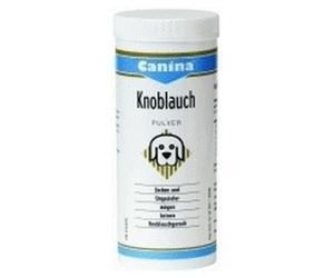 Canina Knoblauch Pulver für Hunde 700g