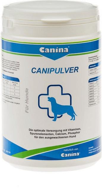 Canina Canipulver Vet. 1kg