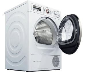 Bosch Kühlschrank Kondenswasserbehälter Reinigen : Bosch wty ab u ac preisvergleich bei idealo