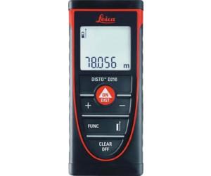 Leica Entfernungsmesser Test : Leica disto d210 ab 151 63 u20ac preisvergleich bei idealo.de