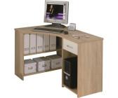 schreibtisch tiefe 60 bis 80 cm preisvergleich g nstig bei idealo kaufen. Black Bedroom Furniture Sets. Home Design Ideas
