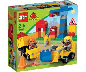 LEGO Duplo Meine erste Baustelle (10518) ab 59,99