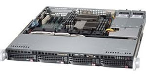 SuperMicro SuperServer 6017B-MTRF