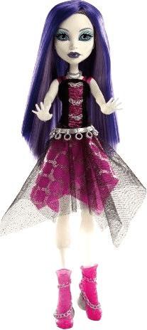Monster High Ghouls Alive Spectra Vondergeist