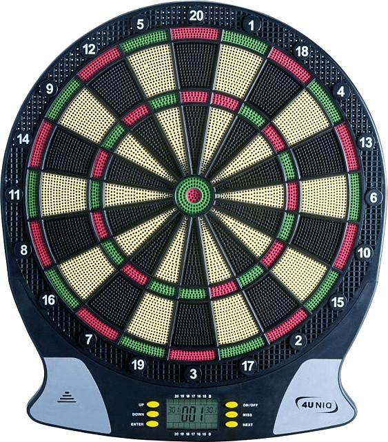 Stamm Sports Elektronisches Dartboard Manchester