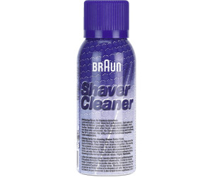 Braun 5002722 Cleaning Spray 100 ml