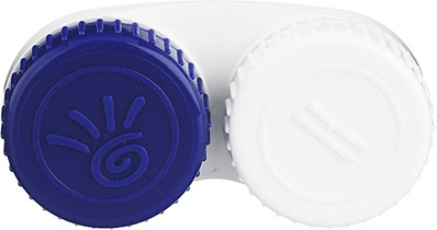 Amo Complete Kontaktlinsenbehälter