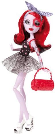 Monster High Monster High Dance Class Operetta