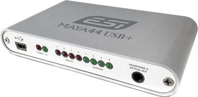 Image of ESI MAYA44 USB+