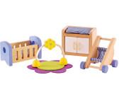 Mobili Per Casa Delle Bambole : Lundby stockholm set bagno mobili per casa delle