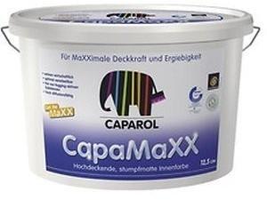 Caparol CapaMaXX 5 l weiß