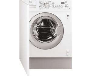 Waschtrockner einbau