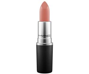 mac matte lipstick velvet teddy 3 g ab 19 35 preisvergleich bei. Black Bedroom Furniture Sets. Home Design Ideas