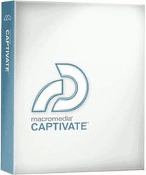 Adobe Captivate Commercial Upgrade