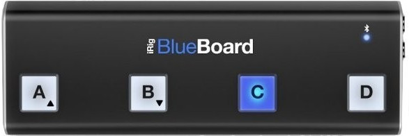 Image of IK Multimedia iRig BlueBoard