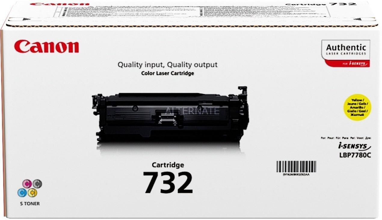 Canon 732Y
