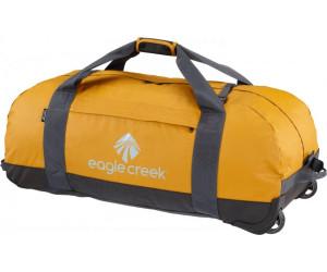 Buy Eagle Creek No Matter What Flashpoint Rolling Duffel XL (EC ... ab5a632c9e01f