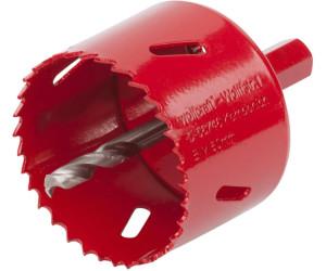 Relativ Wolfcraft Lochsäge 60 mm inklusiv Schaft und Bohrer (5484000) ab 7 ML14