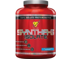 BSN Syntha 6 Isolate (912g)