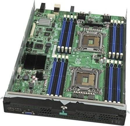 Intel Compute Module MFS2600KI