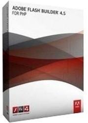 Adobe Flash Builder für PHP Standard Upgrade (v...