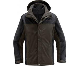 super popular d398f e424d VAUDE Men's Kintail 3 in 1 Jacket ll ab 136,50 ...