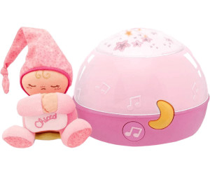 Image of Chicco Goodnight Stars Projector pink