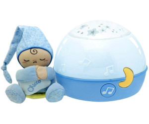 Image of Chicco Goodnight Stars Projector Blue