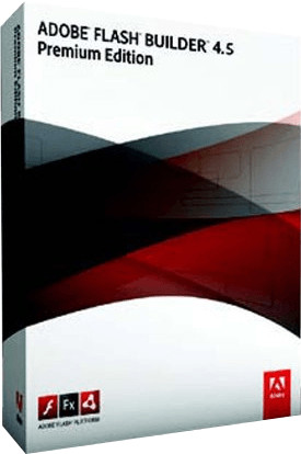 Adobe Flash Builder for PHP Standard 4.5 (EN) (...