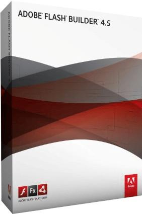Adobe Flash Builder für PHP Premium 4.5 Upgrade...