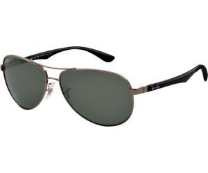 ray ban sonnenbrille carbon fibre
